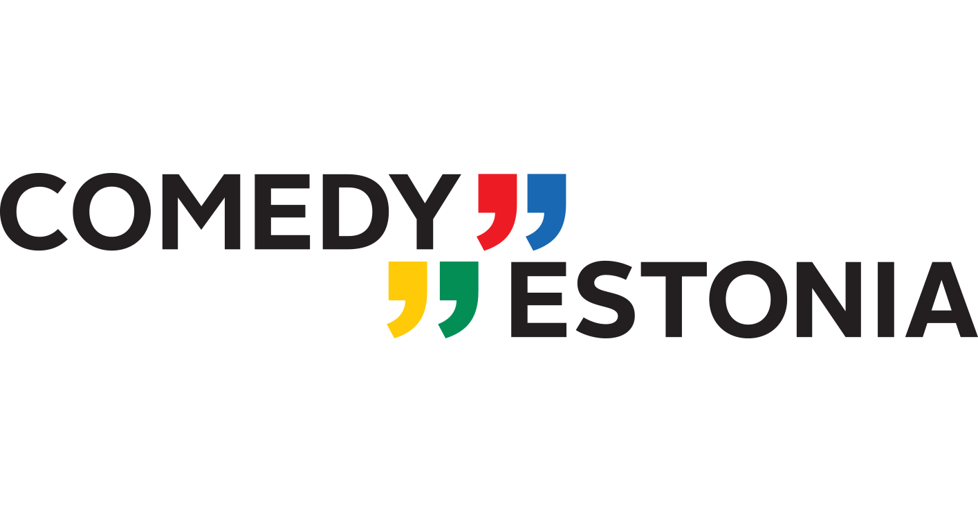 Comedy Estonia logo